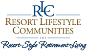 Resort Lifestyles Communities logo
